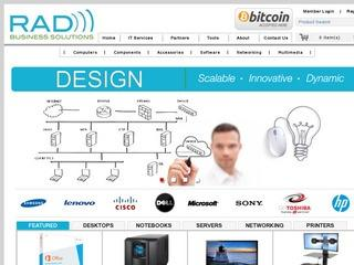 RAD Business Solutions Inc